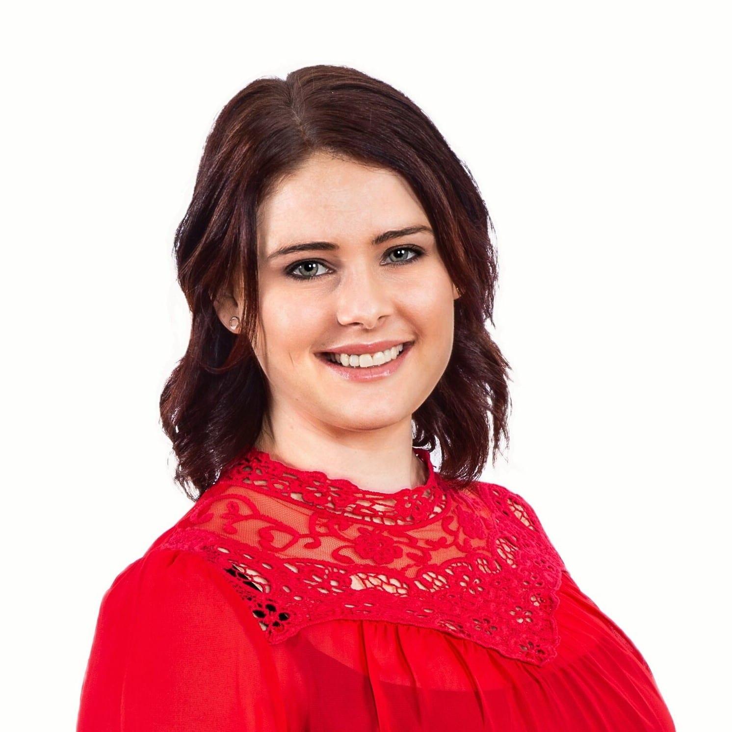 Kimberly Labuschagne