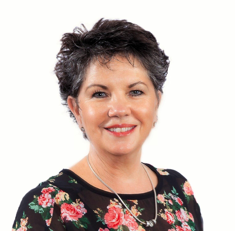 Sue Tonkin