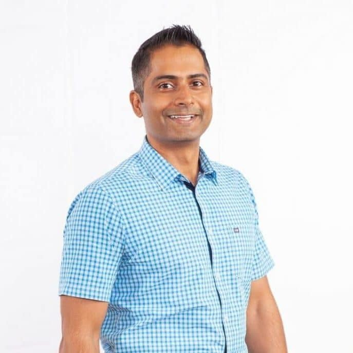 Dr Ankush Bajaj