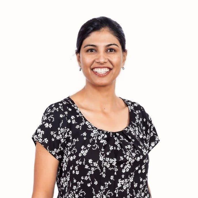 Dr Swati Bajaj